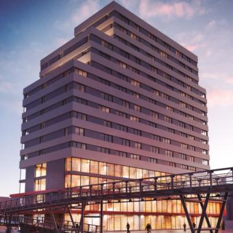 Torre Innova – Bogotá